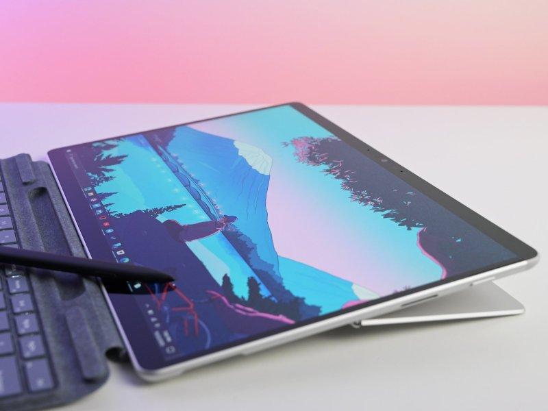 Surface Pro X Sq2 Flat