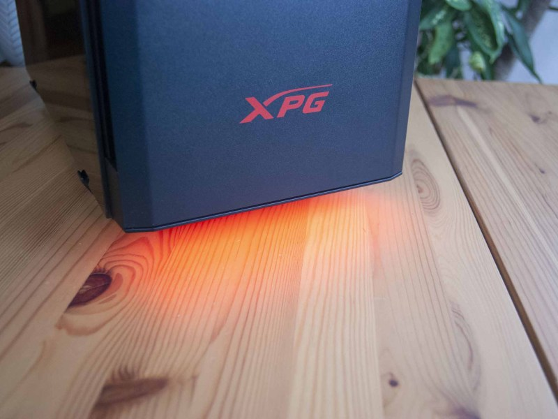 Xpg Invader