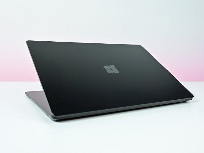 Surface Laptop 4 Amd 2021 Lid