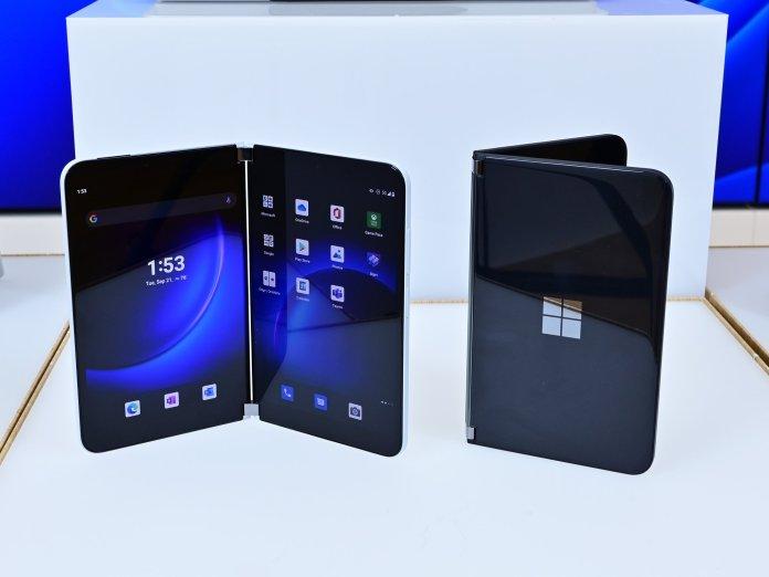 Surface Duo 2 Hero
