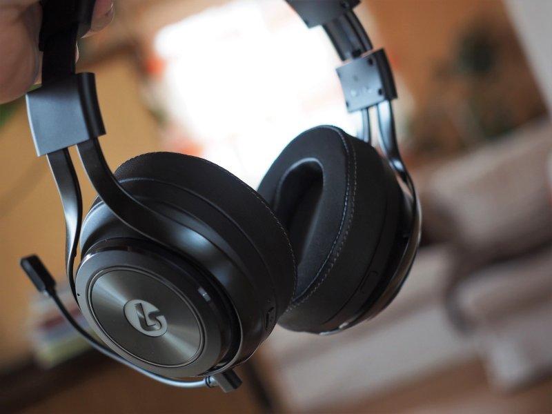 LS35X LucidSound Xbox headset