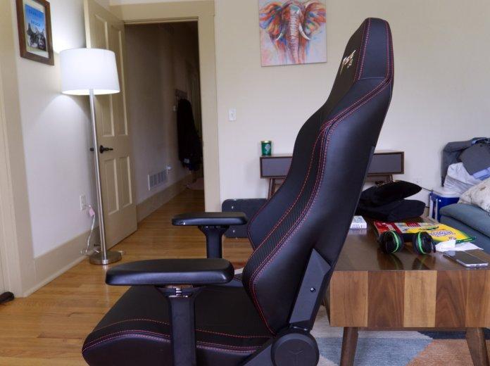 Secretlab 2020 Series Gaming Chair Review Small