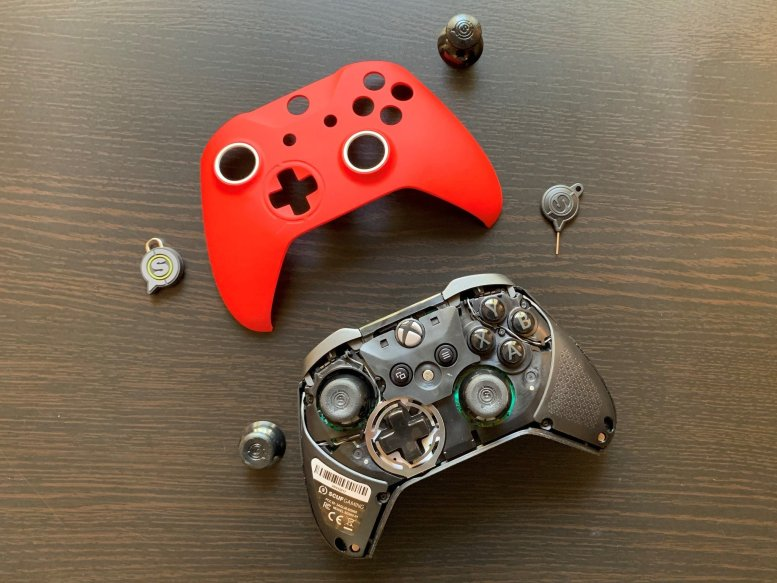 The Scuf Prestige for Xbox One is one of the most advanced