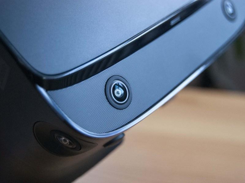 Oculus Rift S sensor