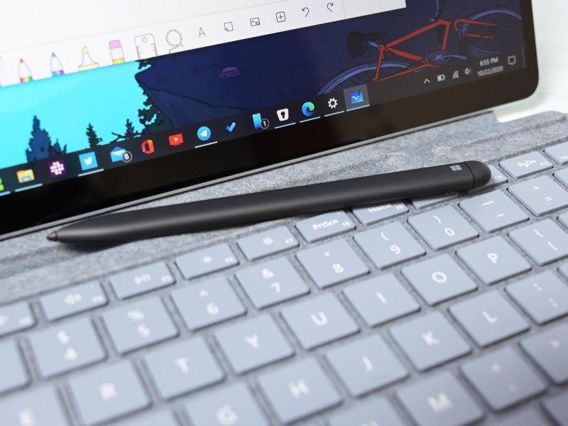 Surface Pro X Sq2 Surface Slim Pen