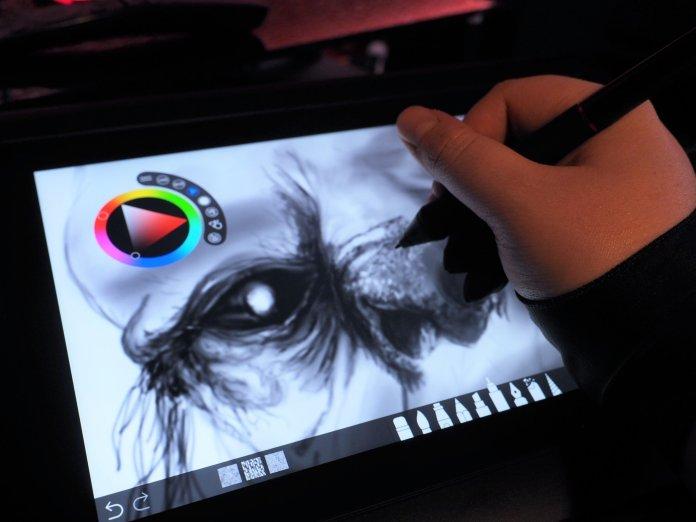 Xp Pen Artist 22 Review