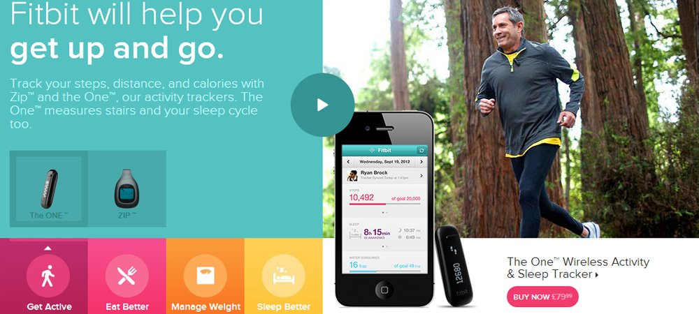 Fitbit Has No Immediate Plans To Support Windows Phone