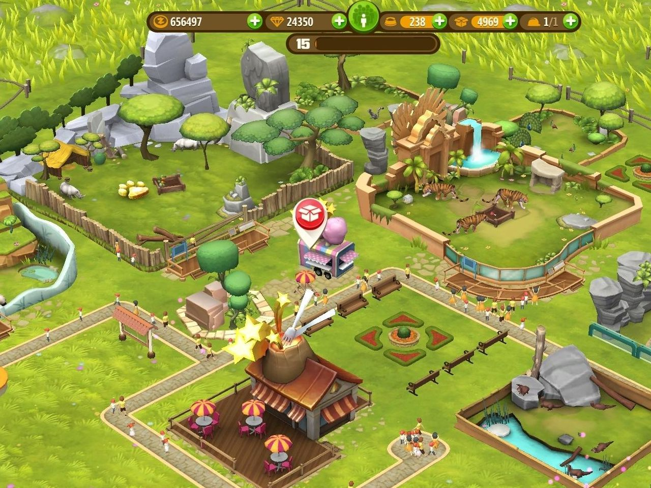 Zoo Tycoon Friends Announced For Windows Phone And Windows