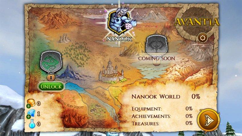 Beast quest map click for details beast quest 232 ufficialmente
