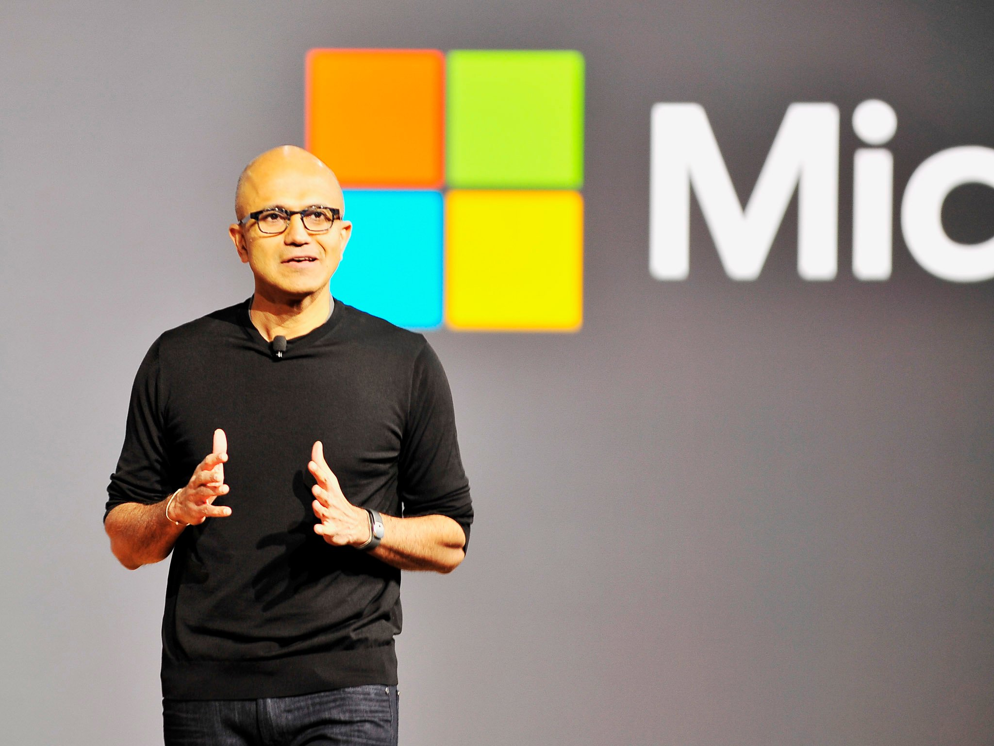 Satya Nadella To Write Non Fiction Book Hit Refresh