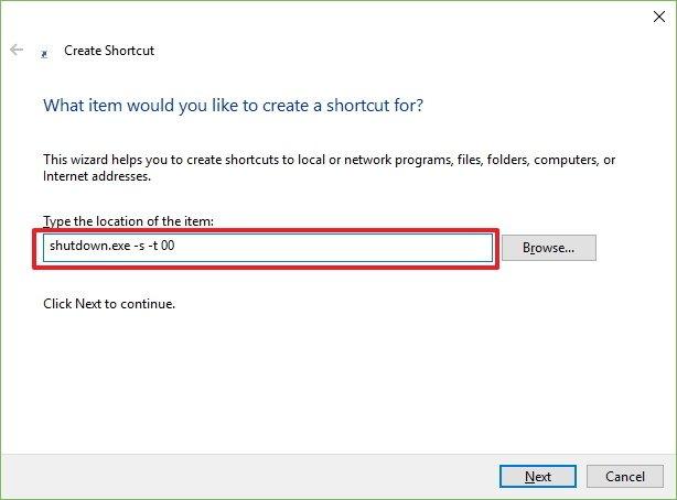 Cortana can you shut down the computer myideasbedroom com