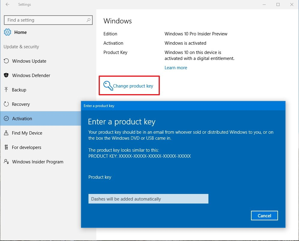 Windows 10 Build 14352 For Pc Everything You Need To Know