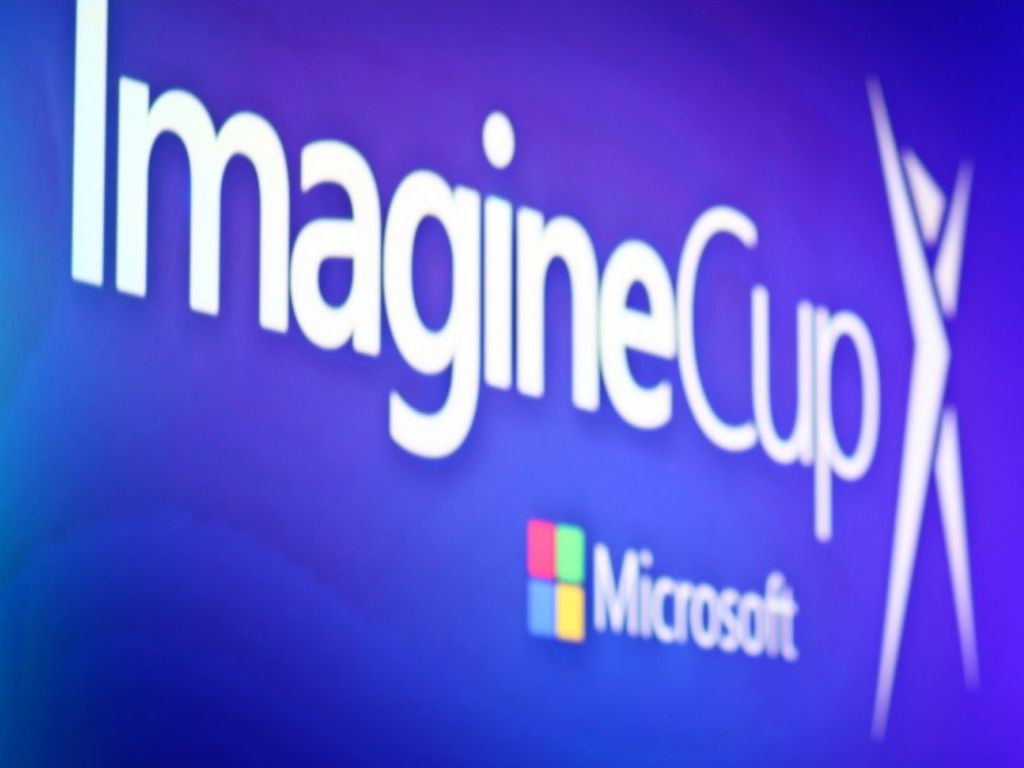 Microsoft39s 2016 Imagine Cup competition names its 35