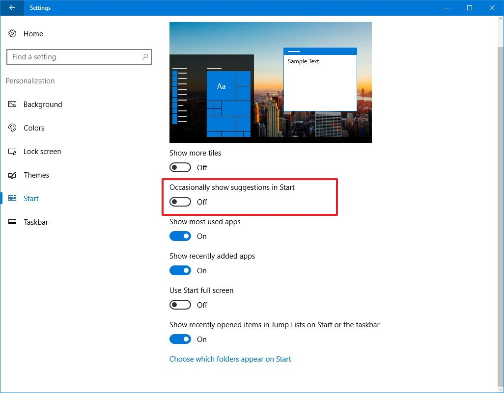 How To Remove Those Nagging Ads From Windows 10 Windows