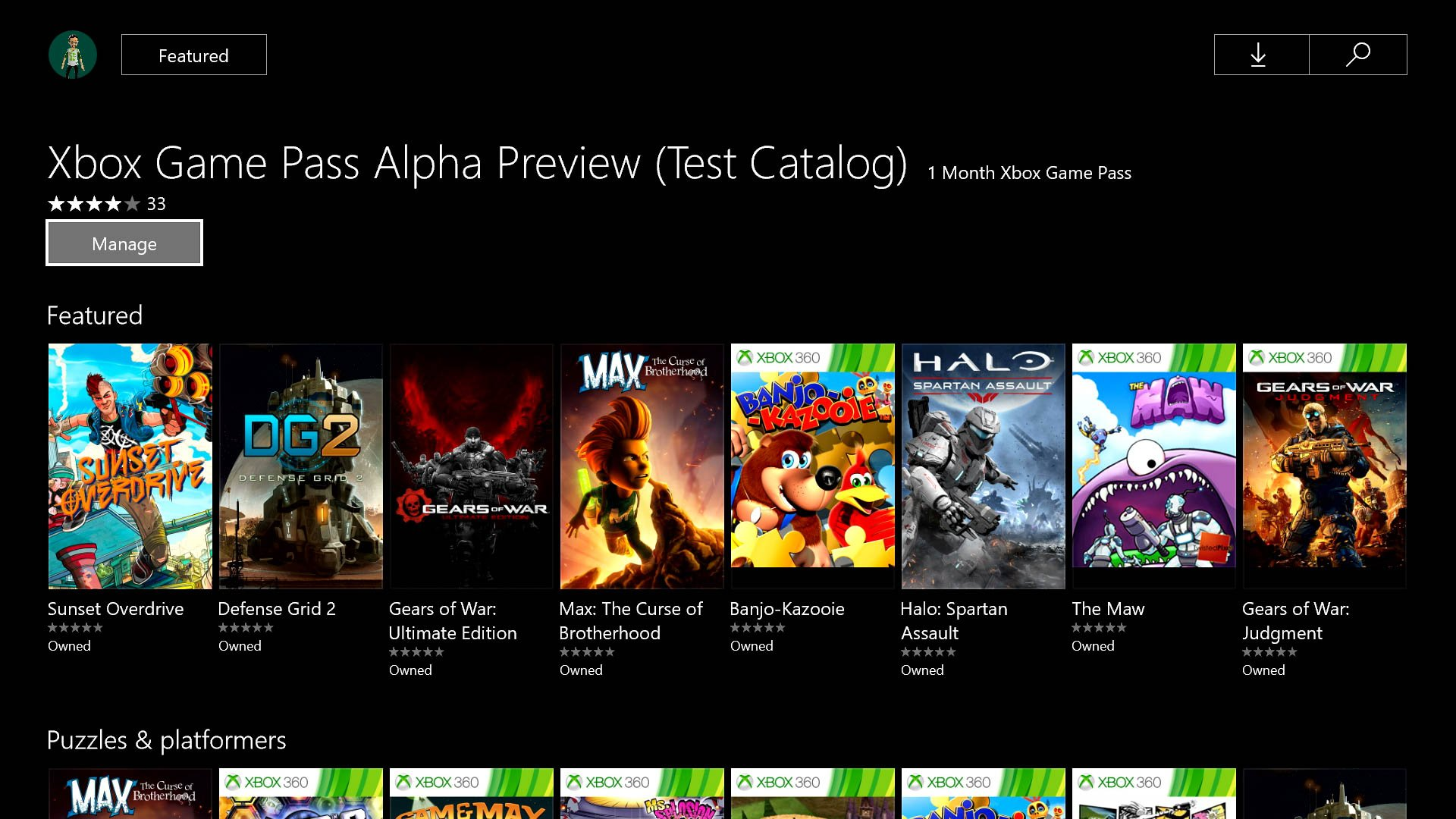 Xbox Game Pass Alpha Preview To End On April 7 Windows
