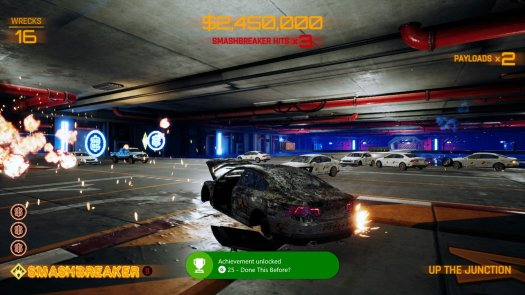Danger Zone for Xbox One