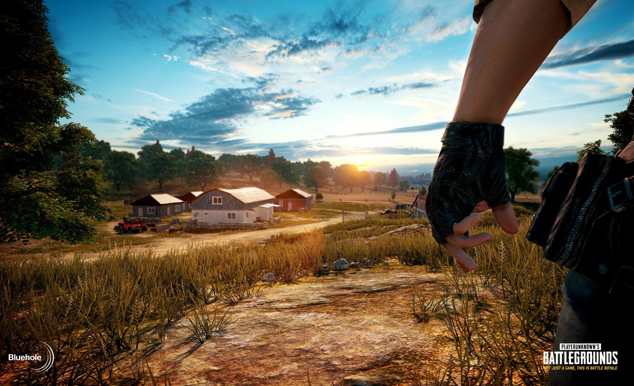 What To Expect From PlayerUnknowns Battlegrounds PUBG