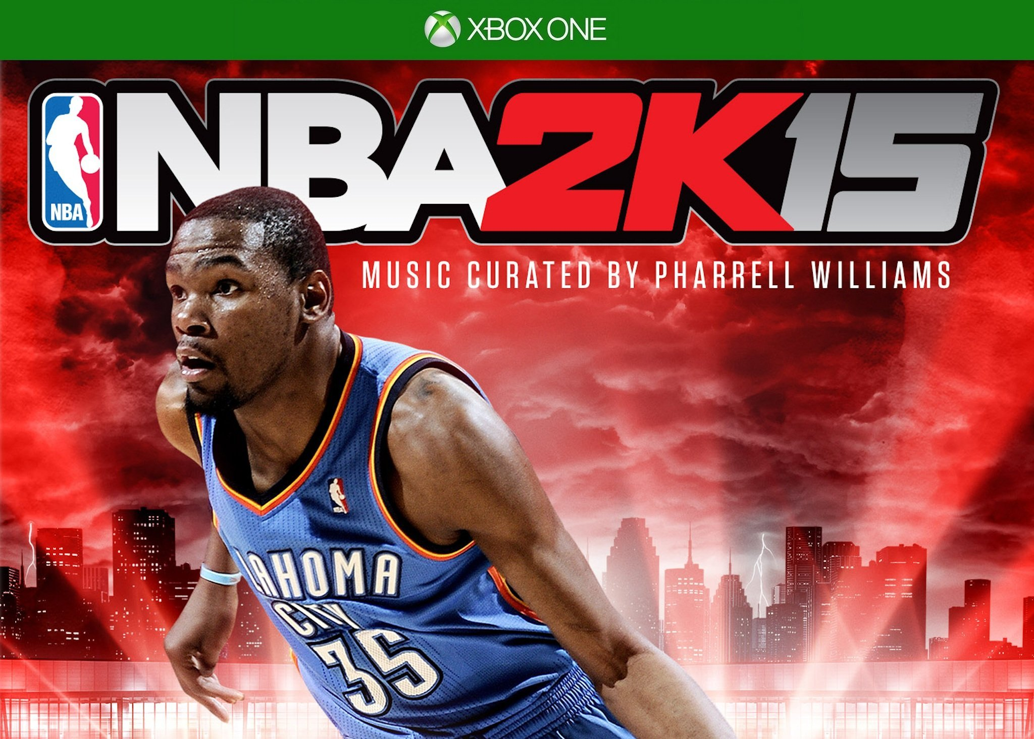 Nba 2k15 Review The Basketball Game To Beat On Xbox One