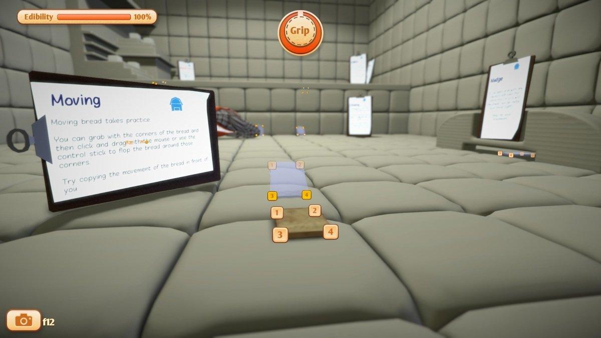 Steam spotlight i am bread is the best bread simulator for windows