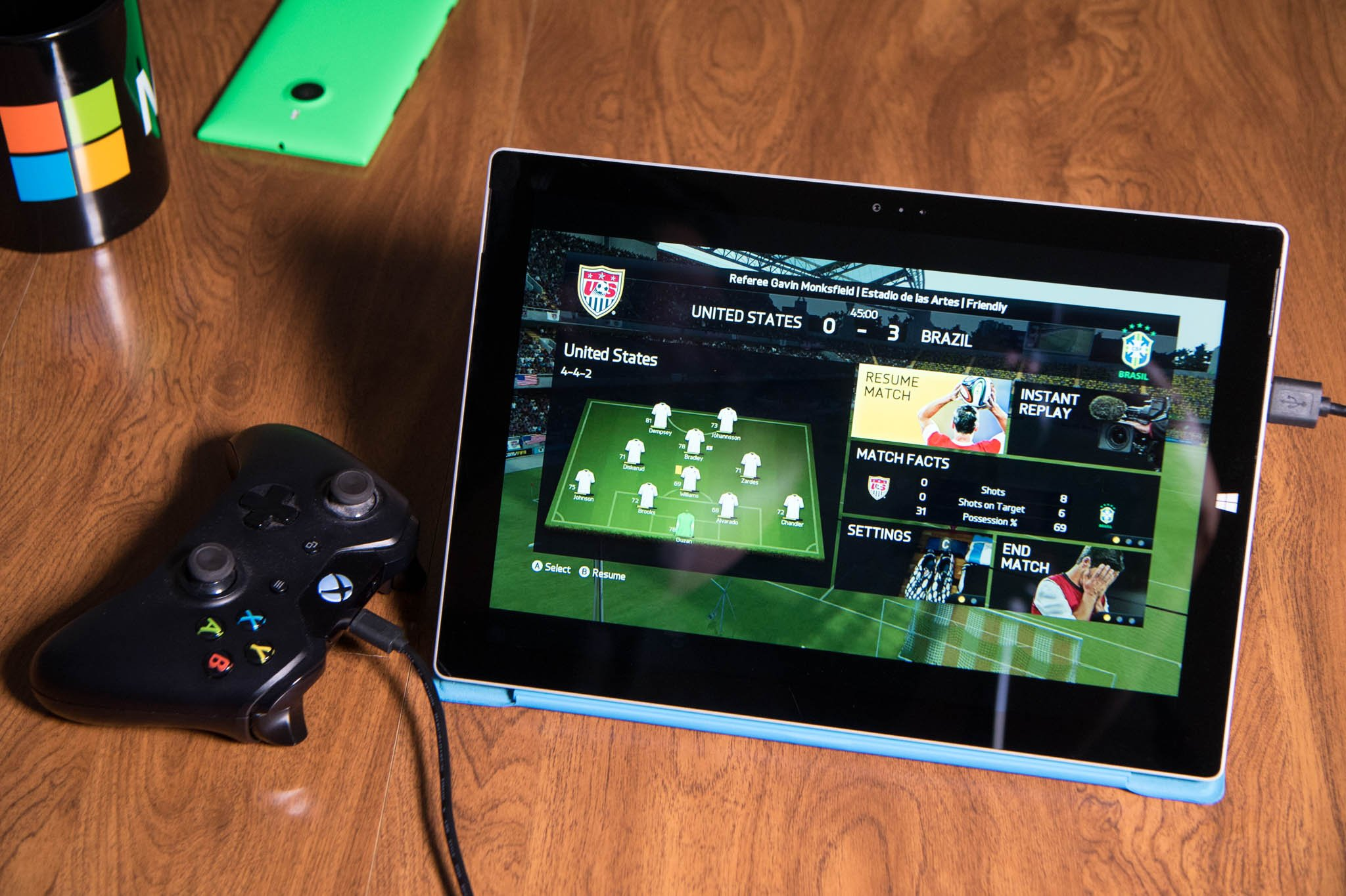 How To Stream Xbox One Games To Windows 10 Windows Central