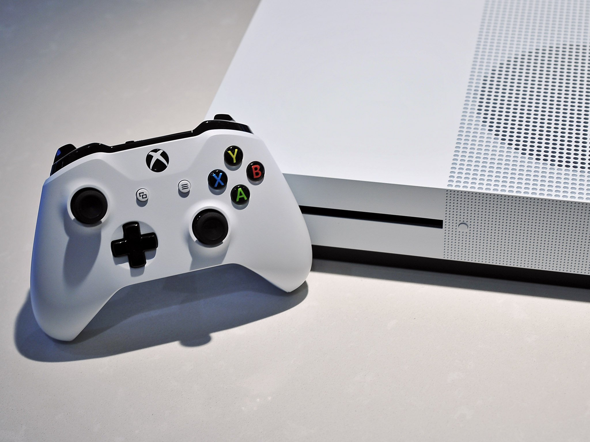Xbox One S 500GB And 1TB Consoles Launch In The US