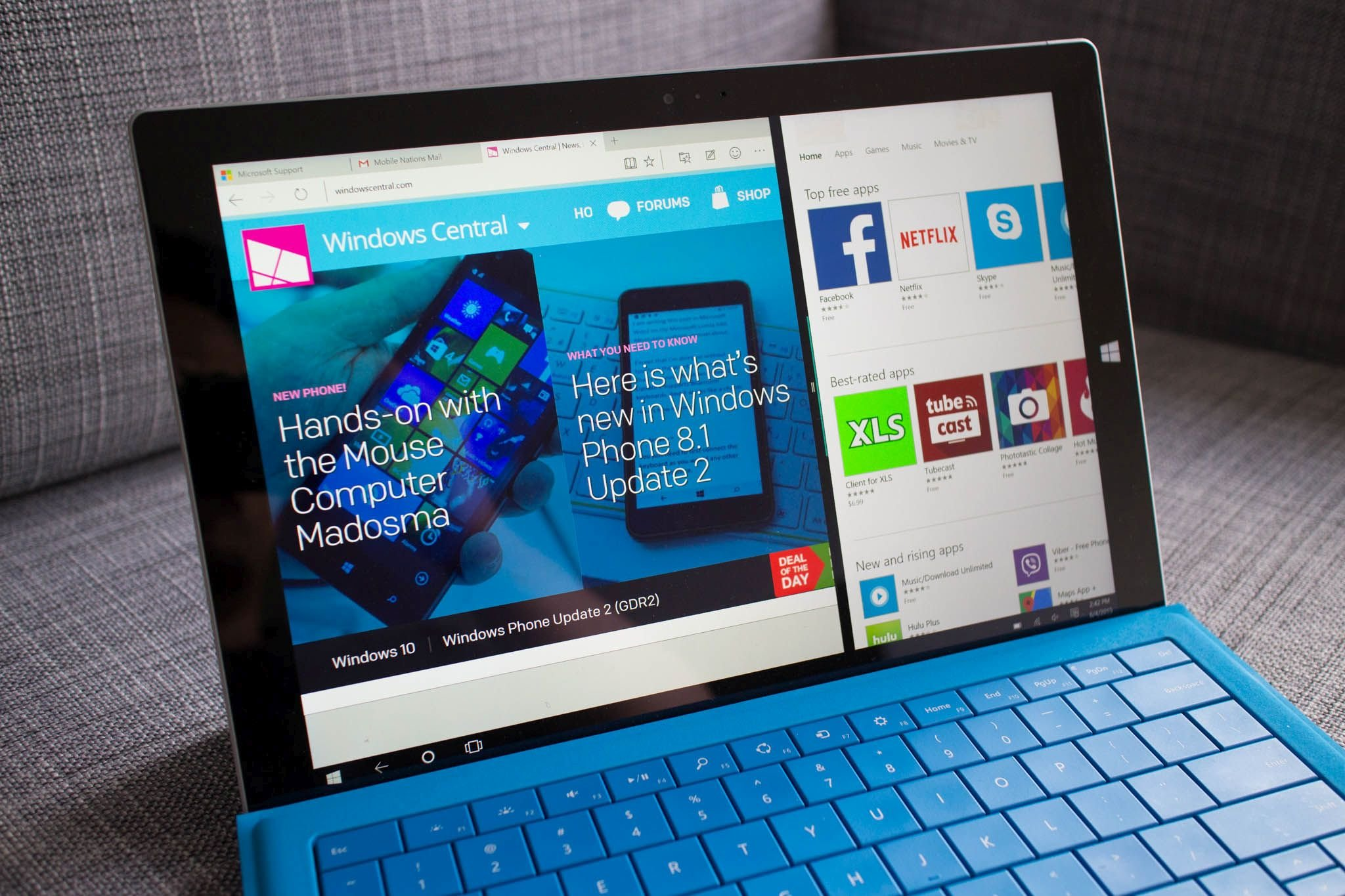 Microsoft May Sell Windows 10 Home And Professional On USB
