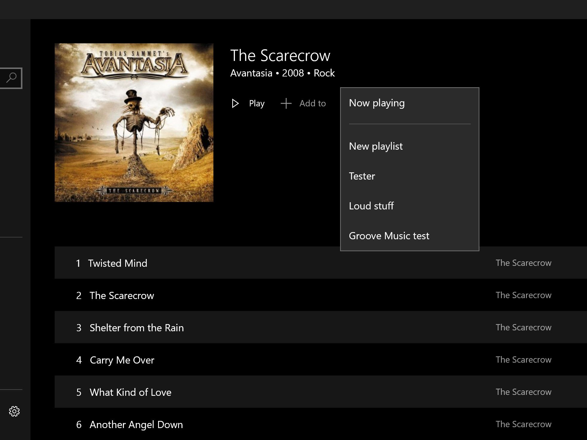 Everything You Need To Know About The Groove Music App On