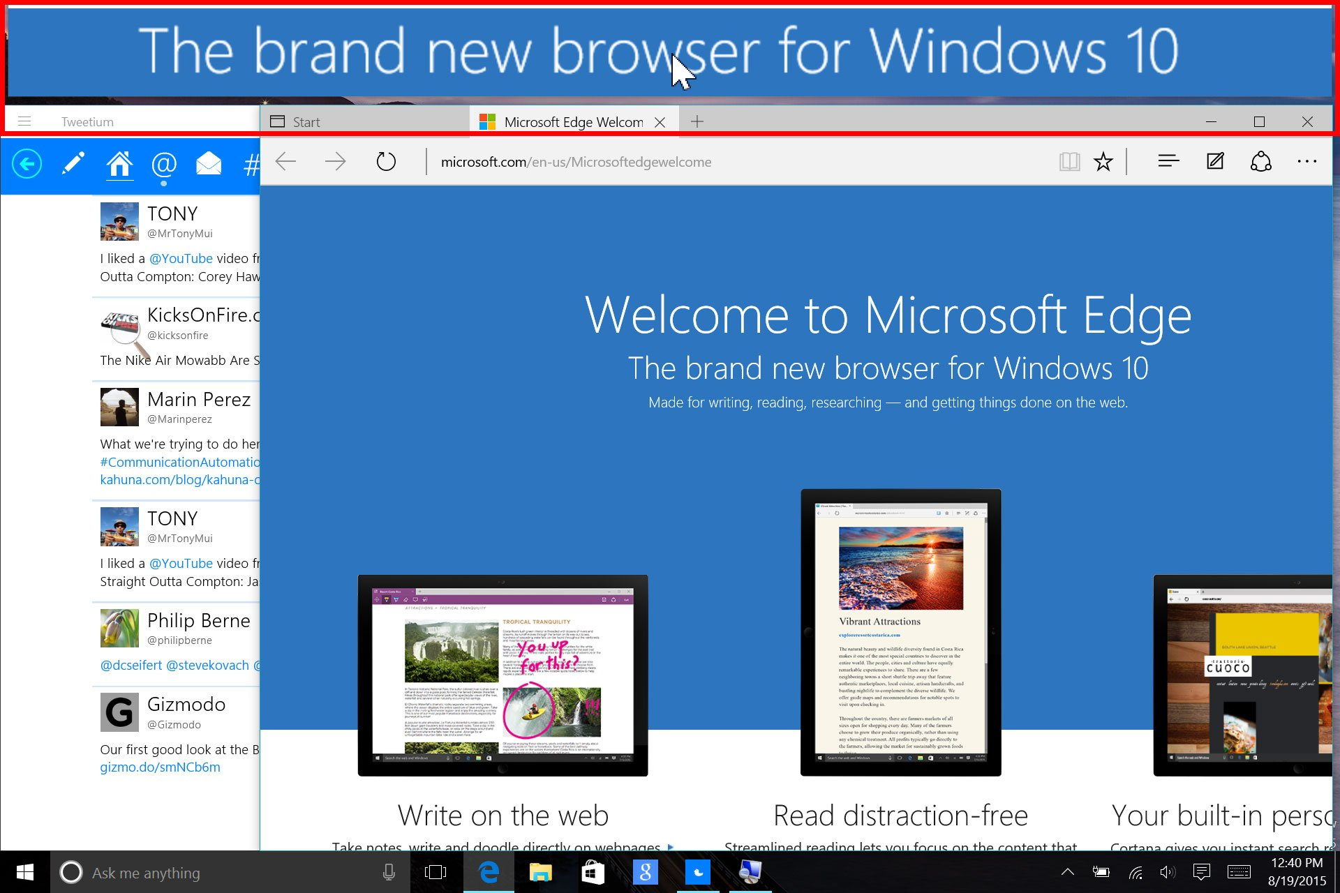 How to use the magnifier in windows 10 windows central