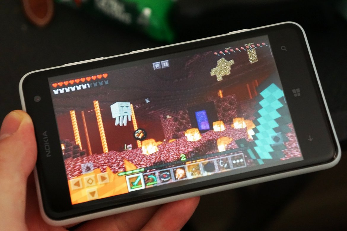 Image Result For Latest Minecraft Pe Update