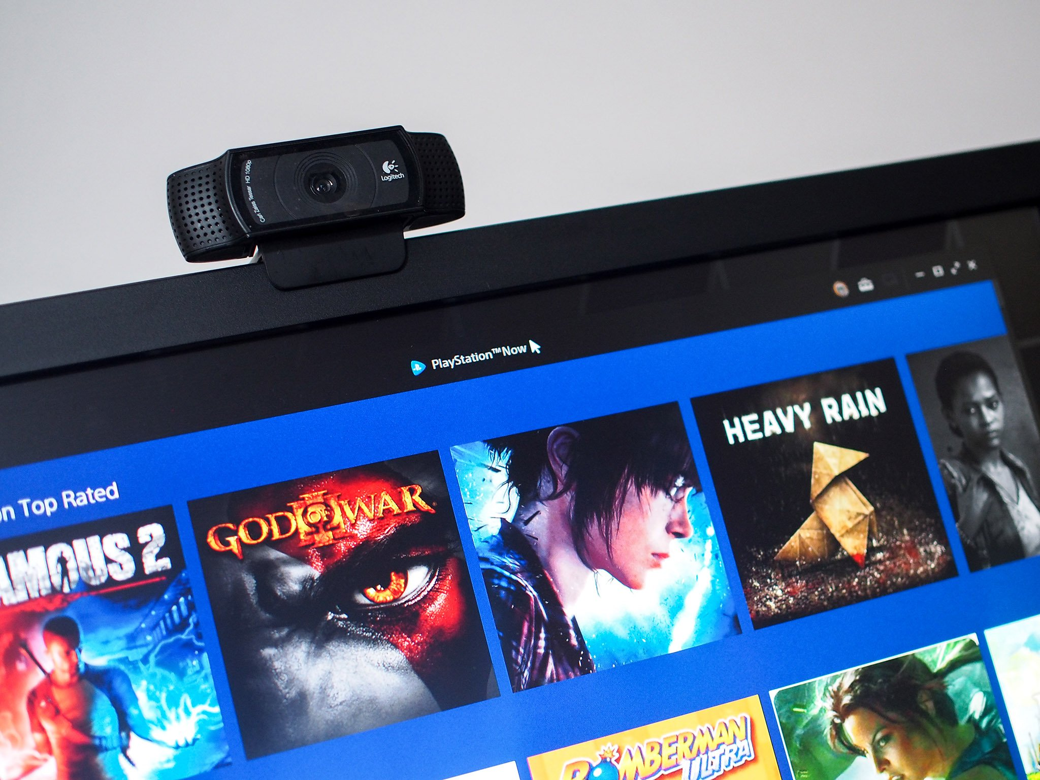 Best Playstation Now Games To Play On Your Pc Windows