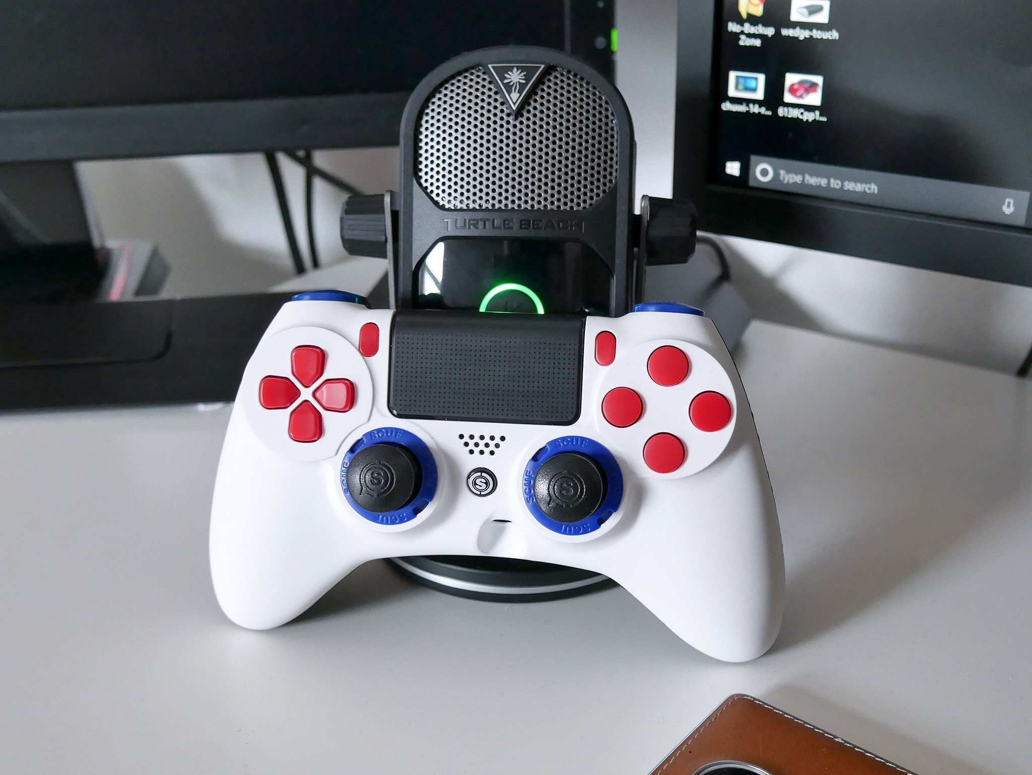 Scuf Impact Review A Pro PS4 Controller Thats Great For