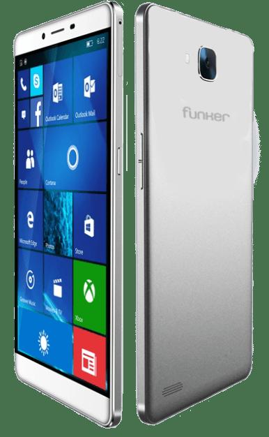 Funker 6.6 Pro 2