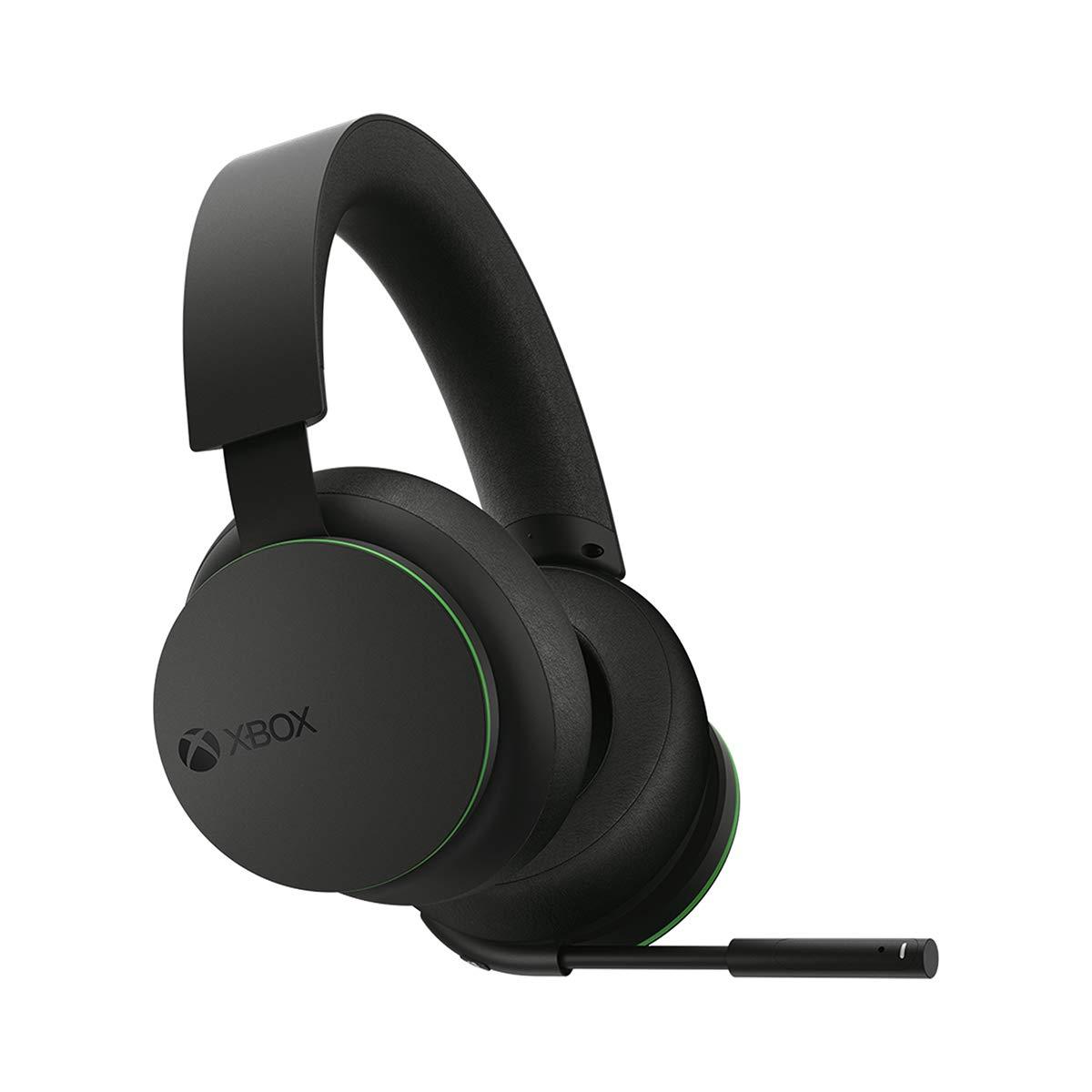 Xbox Wireless Headset Se