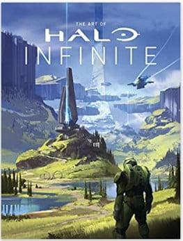 Art Of Halo Infinite