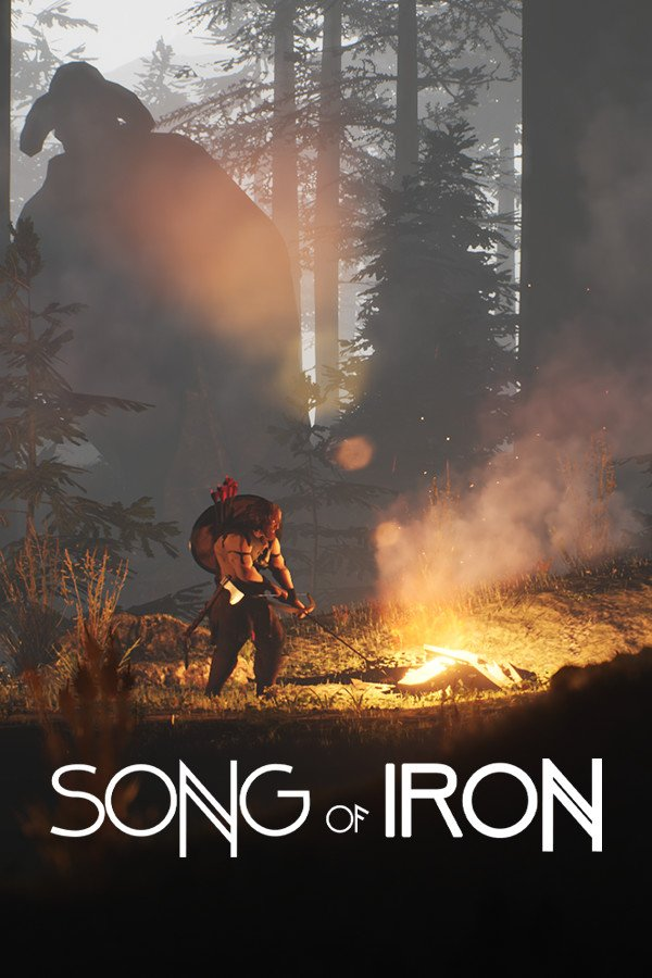 Song Of Iron Reco Image