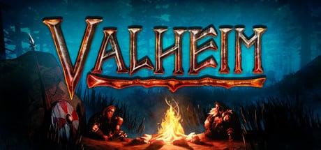 Valheim Art