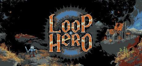 Loop Hero Cover Render