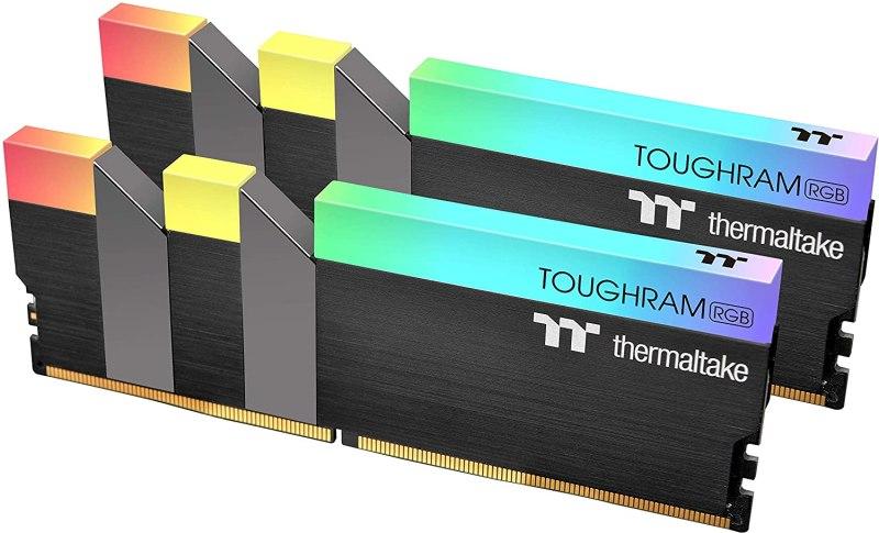 Thermaltake ToughRAM