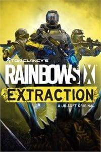 Rainbow Six Extraction Standard Reco