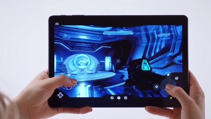 XCloud Tablet