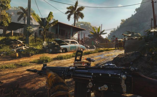 Far Cry 6 Preorders Every Edition Bonus And What S