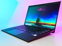 Review: VAIO Z (2021) is the lightest most powerful Windows laptop yet