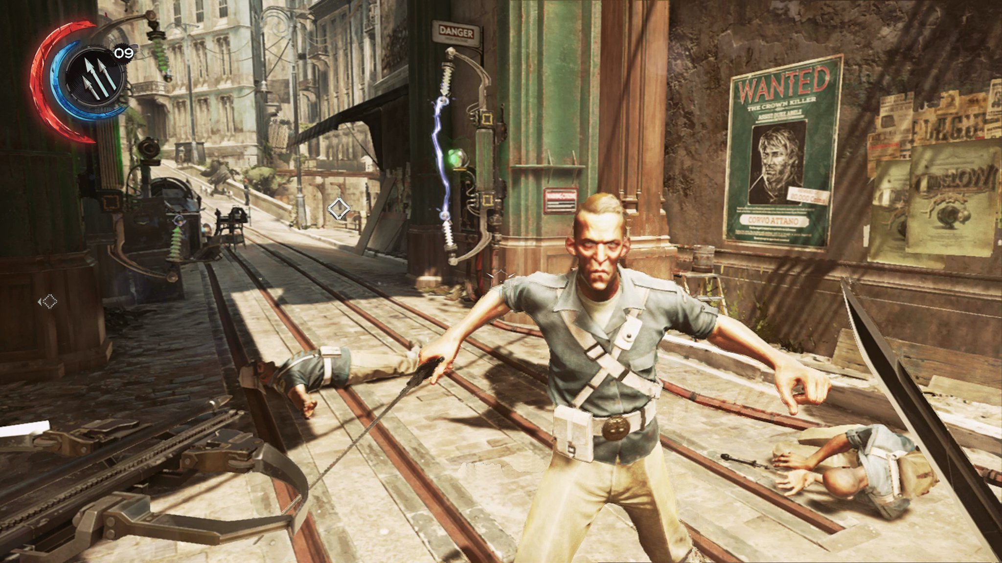 dishonored 2 review it