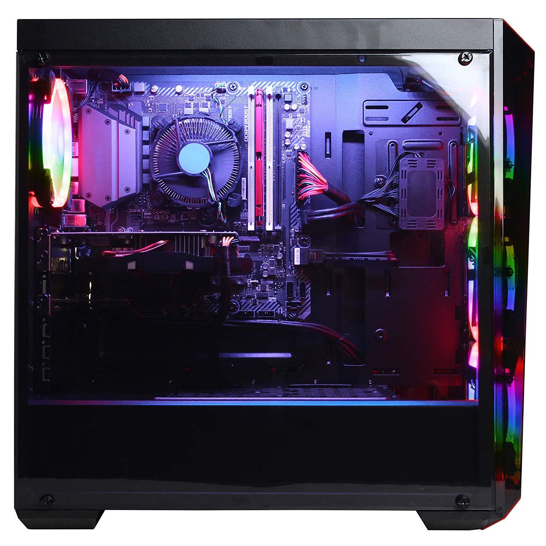 best desktop pcs for