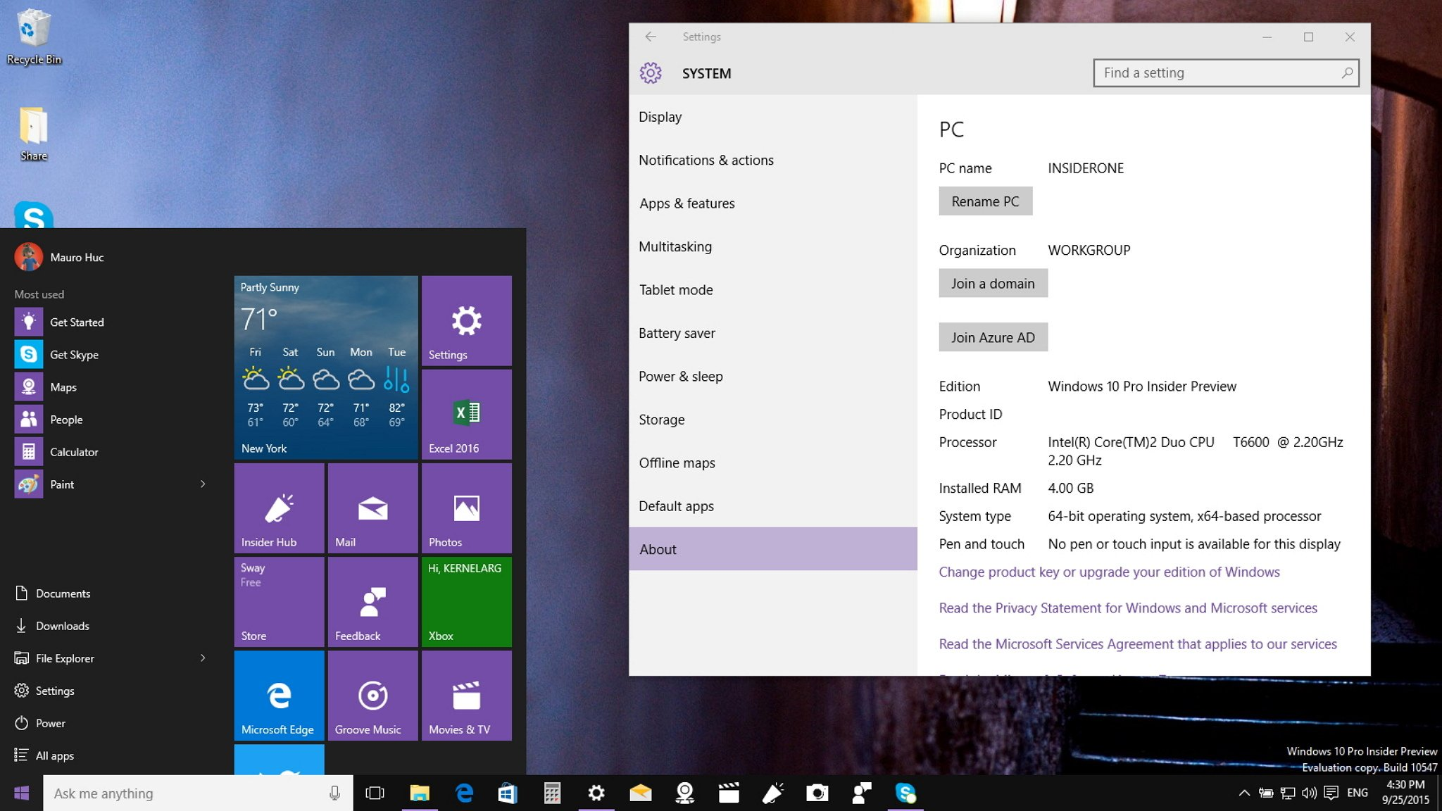 Four Things You Might Have Forgotten To Do After Installing Windows 10 Windows Central