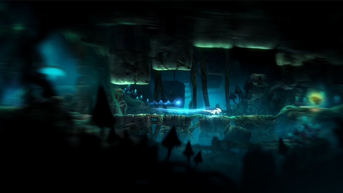 Windows 10 Version Of Ori And The Blind Forest Definitive