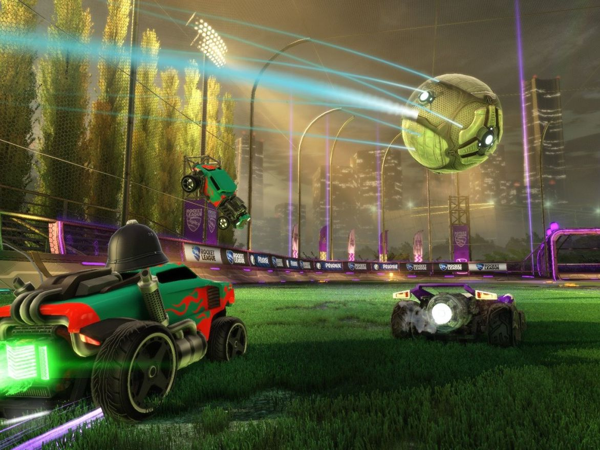 Xbox One Games May Offer Cross Platform Support To