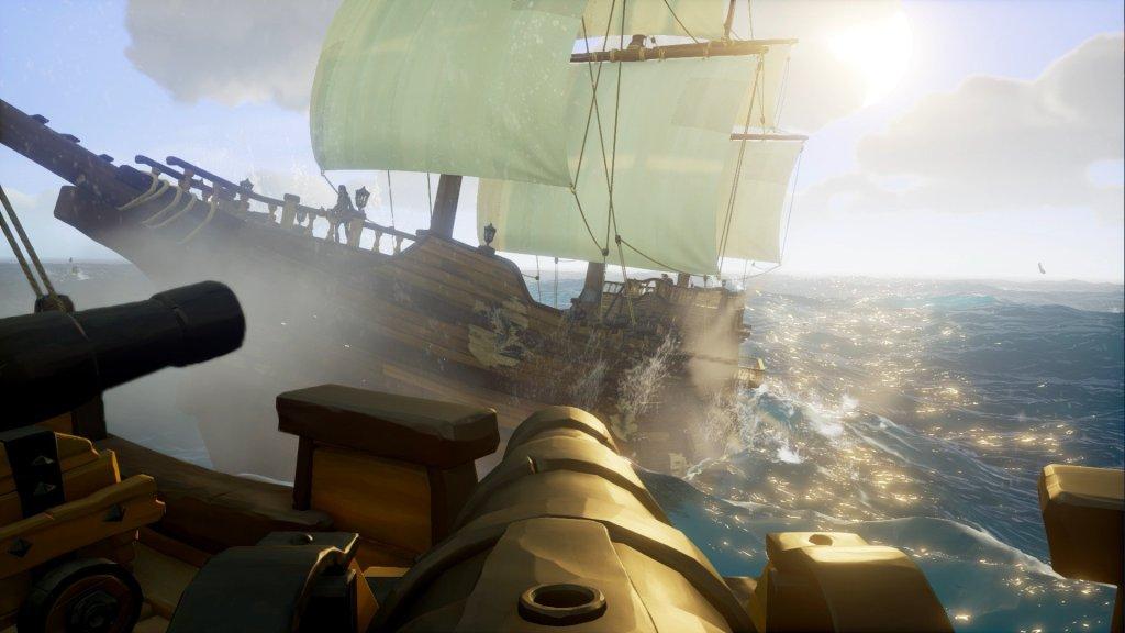 Sea of Thieves - Scopriamo il mega Update del 20/03