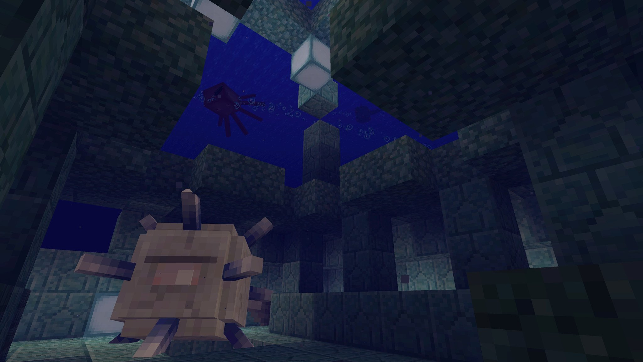 The Next Big Minecraft Update Will Bring Add Ons To