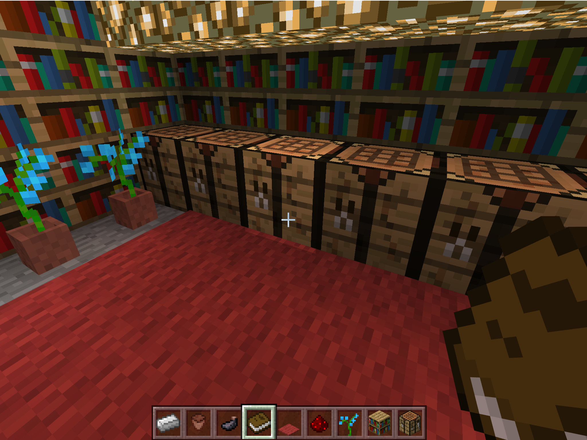 Crafting Recipes Minecraft Education Edition - Year of Clean